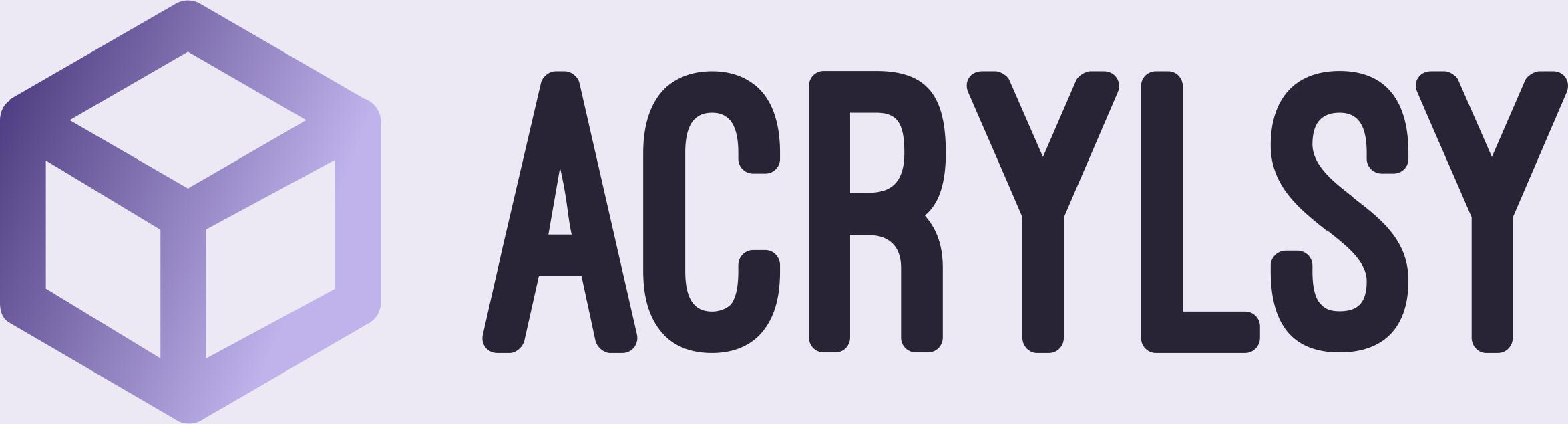 Acrylsy
