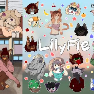 LilyFie
